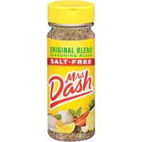 Mrs. Dash Original Blend Salt-Free Seasoning Blend 6.75 oz. Shaker