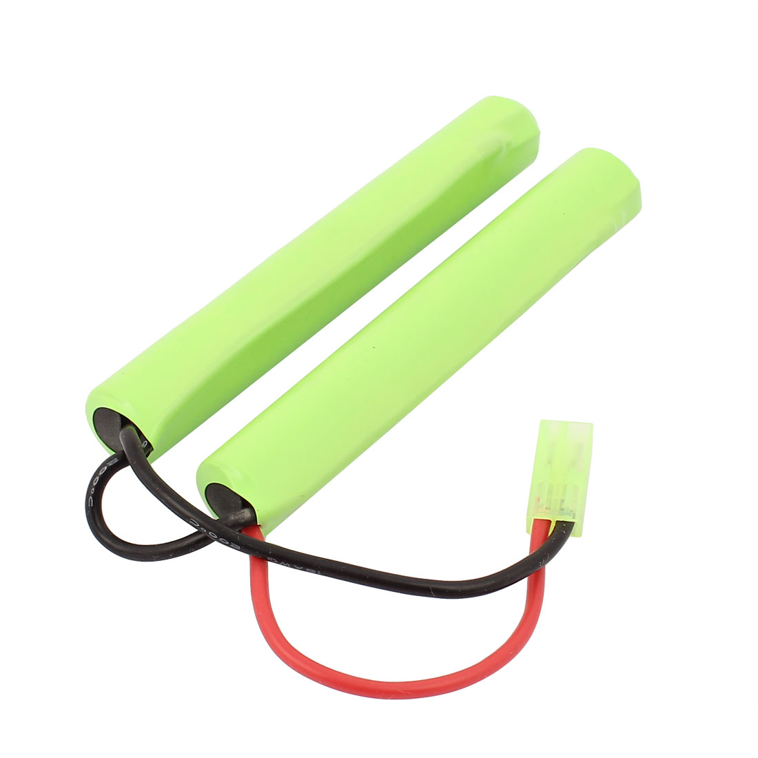 DC 9.6V 1200mAh Rechargable Lithium Polymer AAA Battery P...