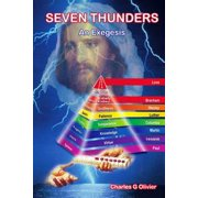 Seven Thunders (An Exegesis) - eBook