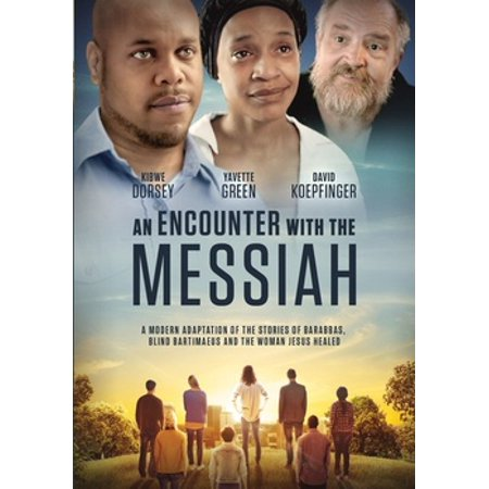 An Encounter with the Messiah (DVD)