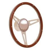 GT Performance 38-4247 GT Retro Cobra Style Steering Wheel