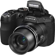 Original Fujifilm FinePix HS Series HS20EXR 16.0 MP Digit...