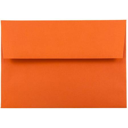 JAM Paper A6 Invitation Envelopes- 4 3/4
