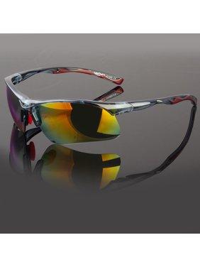 c8e27ff0040 Product Image Summer Winter Water Sport Glasses Wrap Fishing Golf Mens  Womens Sunglasses