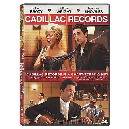 Cadillac Records  Widescreen