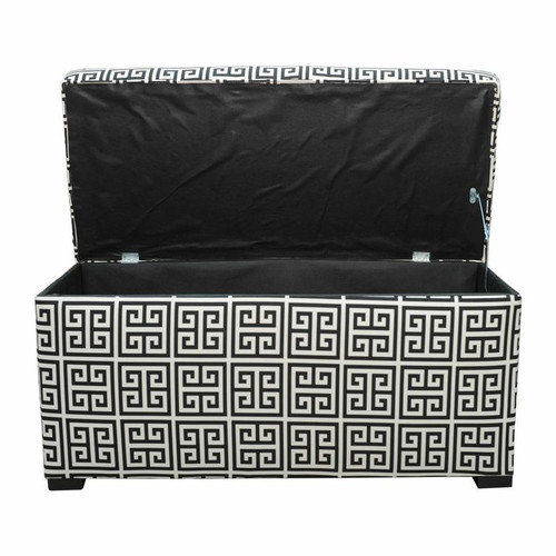 Sole Designs Angela Towers Storage Trunk