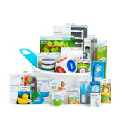 Munchkin Very Important Baby Gift Basket, Neutral