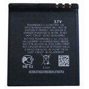 Replacement Battery for Nokia BL-5F (Single Pack)