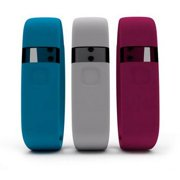 iFit Link Wristband Sports Pack - Three Adjustable iFit Wristbands