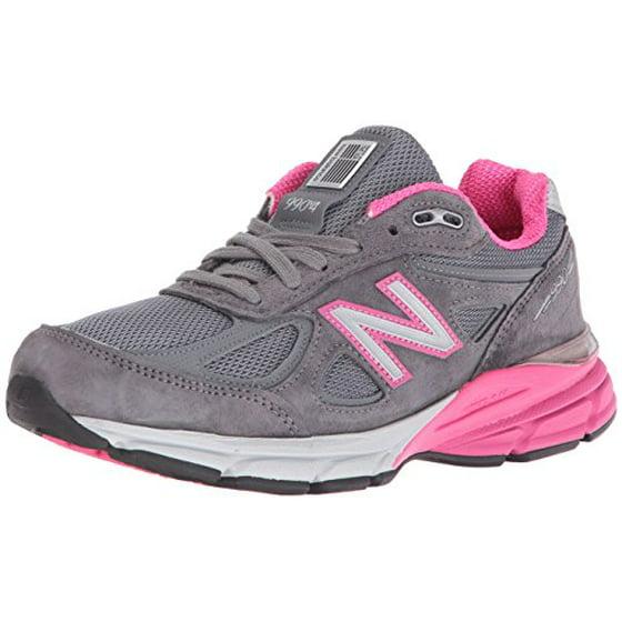 New Balance Women's W990 Gp4 Ankle High Running Shoe 7M