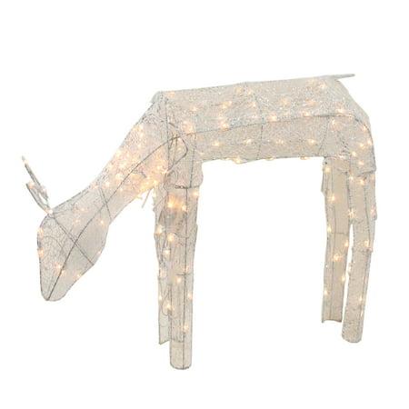 Reindeer Yard Decorations (42