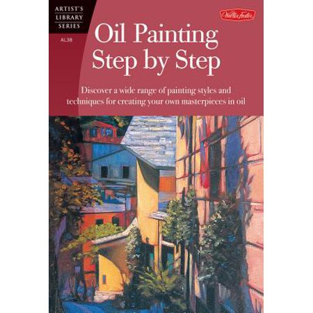 OIL PAINTING STEP BY STEP - Step By Step Face Painting For Halloween
