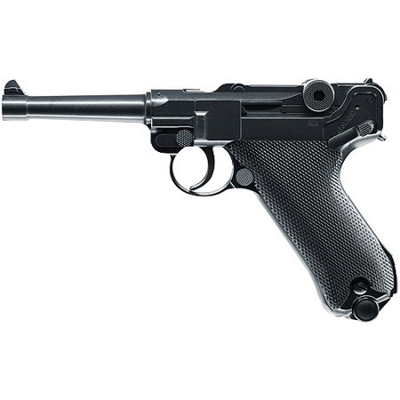Umarex Legends P 08  177 Bb Air Pistol