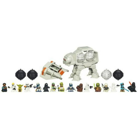 Star Wars Fighter Pods Series I Set (Star Wars Fighter Pods Toys R Us)