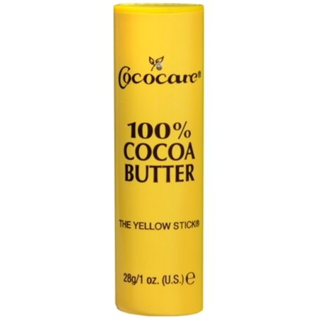 1 Master Butter (Cococare 100% Cocoa Butter Stick 1 oz )