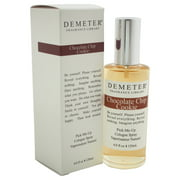 Demeter Chocolate Chip Cookie Cologne Spray For Women 4 oz