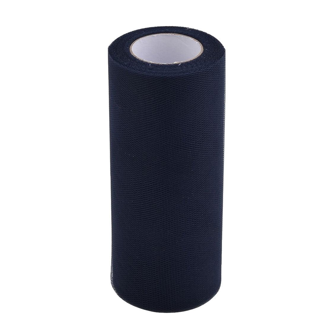 "Practical-6/"" 25 Yd Tulle Fabric Roll Spool For Wedding Bow Decoration Craft Tutu"
