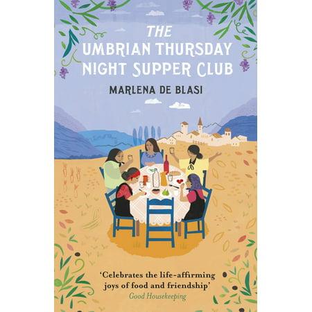 The Umbrian Thursday Night Supper Club - Halloween Night Club London 2017