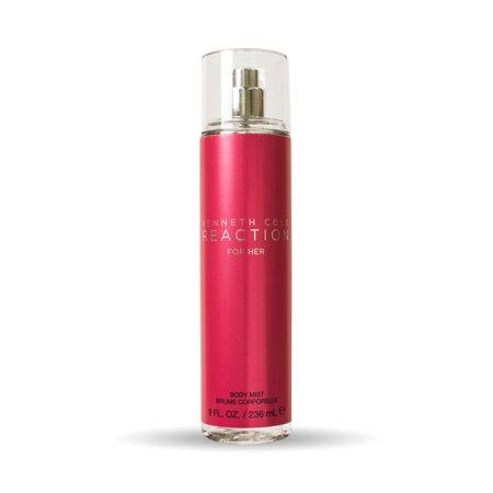 2bd0e1f5c66f13 Kenneth Cole - Kenneth Cole Reaction Body Spray For Women 8.0 oz -  Walmart.com