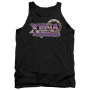 Xena Warrior Princess Logo Mens Tank Top Shirt