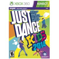 Just Dance Kids 2014 (Xbox 360) - Pre-Owned