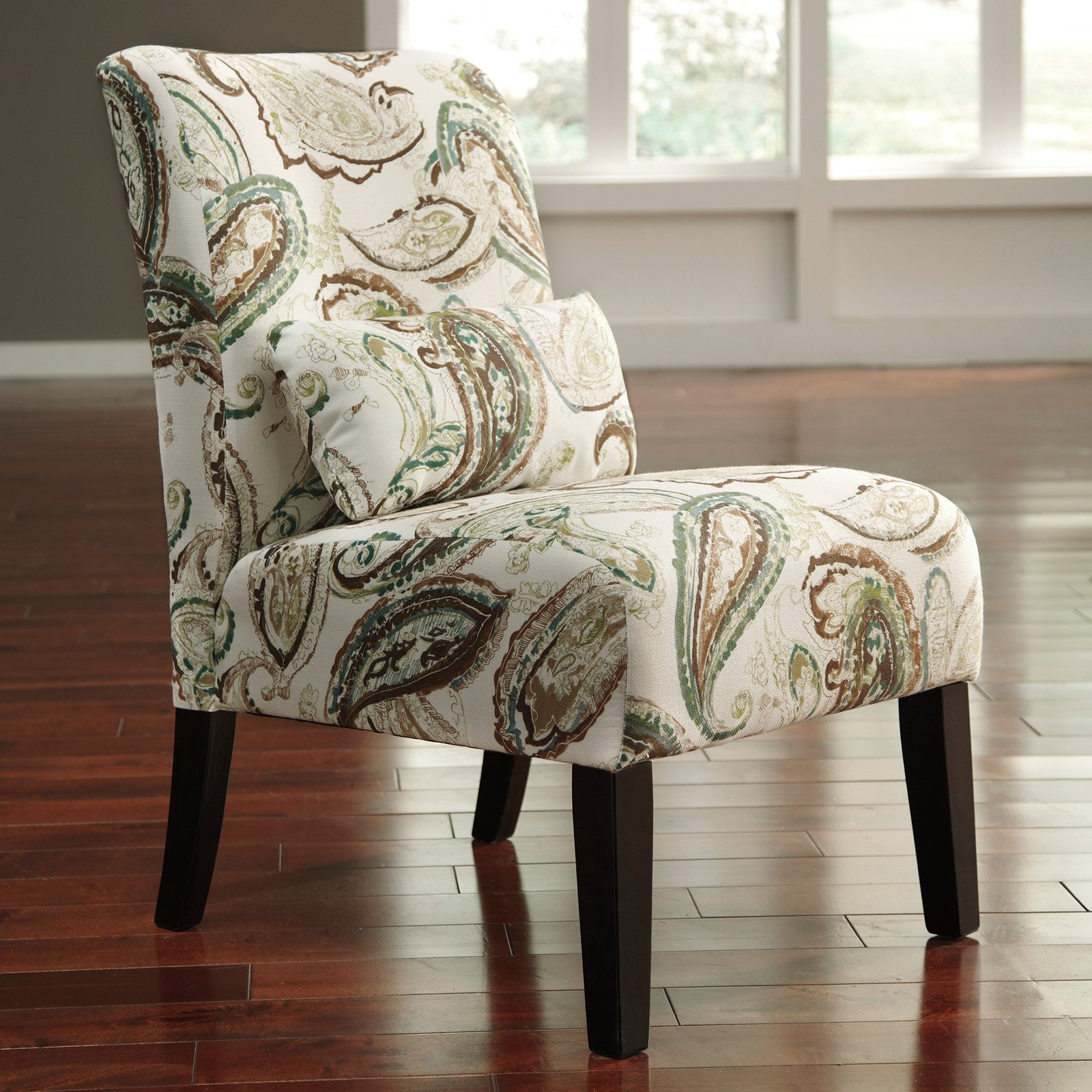 Superieur Signature Design By Ashley Annora Accent Chair   Paisley   Walmart.com