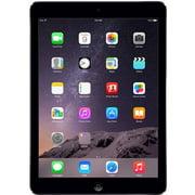 Refurbished Apple iPad Air 16GB Space Gray Wi-Fi MD785LL/A