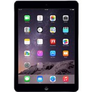 Apple iPad Air with Wi-Fi 16GB in Space Gray