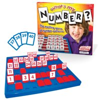 Junior Learning® What's My Number?® Game