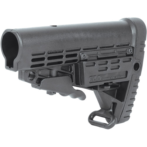 CAAXXX CACBST AR15/M16, Collapsible Butt w/Tube Assembly