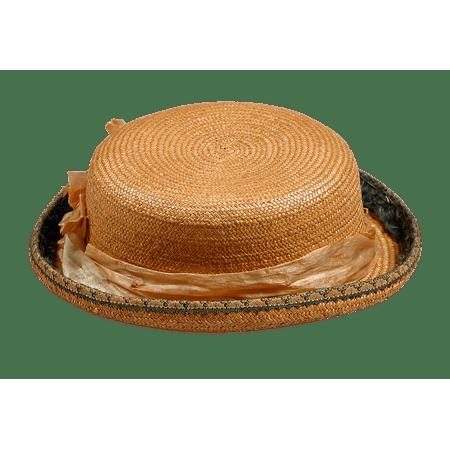 LAMINATED POSTER Straw Hat Antique Boys Pork-pie Hat Vintage Poster Print  11 x 17 - Walmart.com 96f4874c540