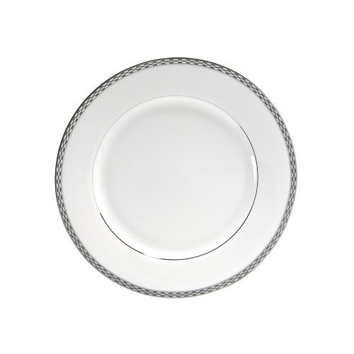 TenStrawberryStreet Athens 9'' Lunch Plate  (Set of 6)