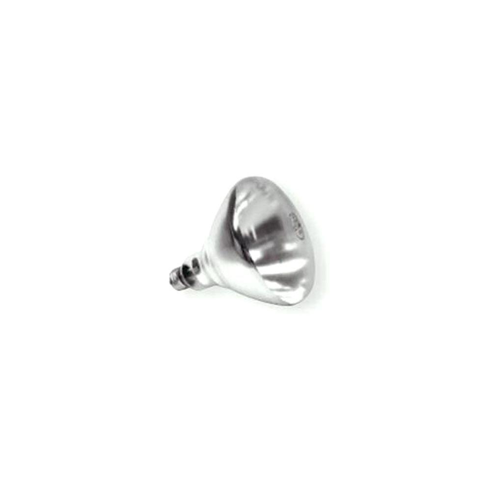 Shat R Shield 01697w Incandescent 250w Heat Lamp Bulb Walmart Com