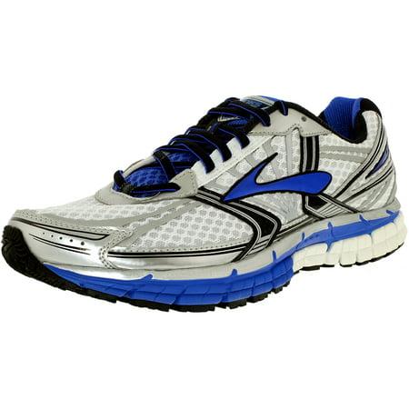 3a038c9c24f Brooks - Brooks Men s Adrenaline Gts 14 M Ankle-High Synthetic Running Shoe  - Walmart.com