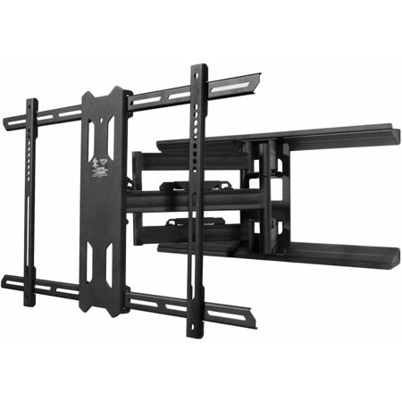 Kanto PDX680 Full Motion TV Mount for 39″-75″ Displays