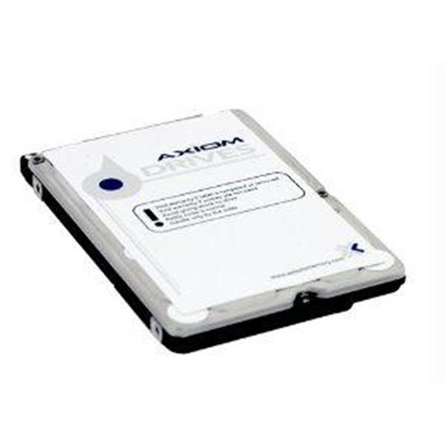 Axiom Memory Solution,lc 1tb Notebook Hard Drive - 2.5-inch Sata 6.0gb-s - 5400rpm - 8mb Cache 9.5
