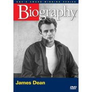 Biography James Dean (A&E DVD Archives) by