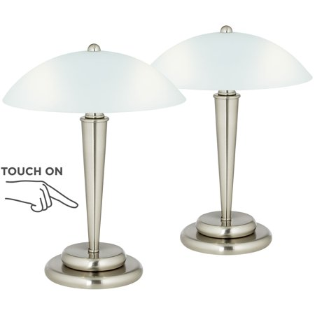 Art Deco 5 Light Antique (360 Lighting Art Deco Accent Table Lamps 17