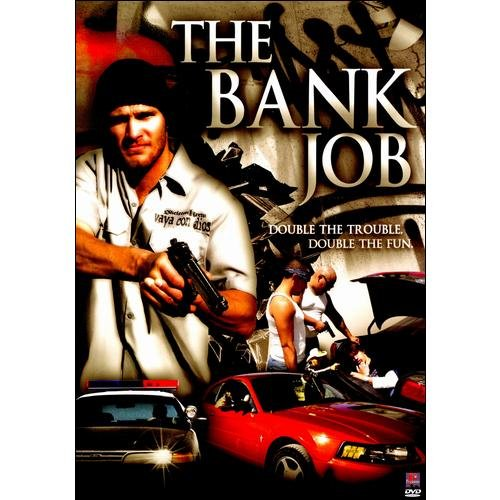 Bank Job [DVD]