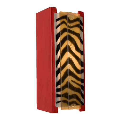 A19 ReFusion Safari 1-Light Wall Sconce by A19