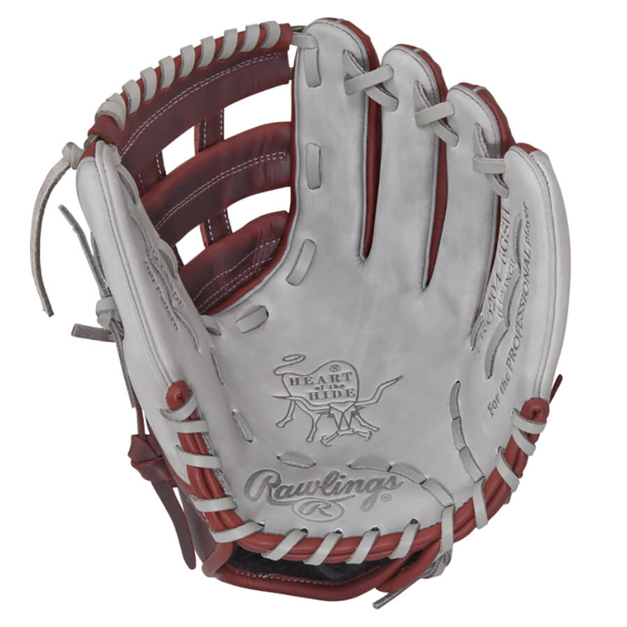 Rawlings HOH LE Gold Glove Club Infield Glove 11.5 Inch P...