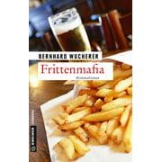 Frittenmafia - eBook