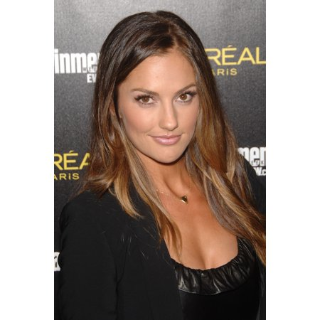 Minka Kelly At Arrivals For Entertainment Weekly Screen Actors Guild Sag Awards Pre-Party Chateau Marmont Los Angeles Ca January 29 2011 Photo By Michael GermanaEverett Collection - Kelly And Michael Halloween Party