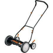 "Remington 16"" Reel Push Mower"