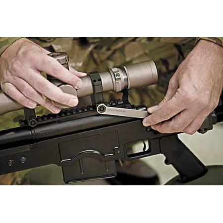 Leatherman Multi-Tool Wrench, For 5YJX4, 5YJX5, 5YJX6, 930365
