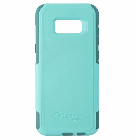 OtterBox Commuter Series Dual Layer Case Cover Samsung Galaxy S8+ - Aqua