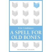 A Spell For Old Bones - eBook