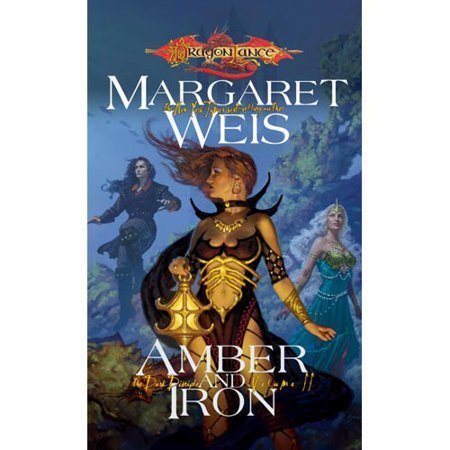 Amber and Iron by