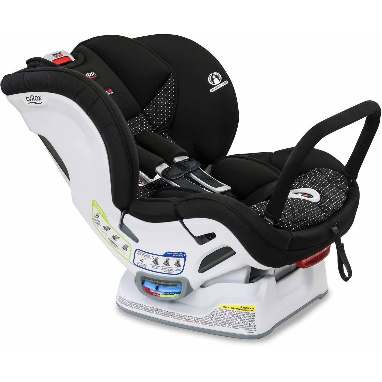Britax Marathon Clicktight ARB Convertible Car Seat - Vue