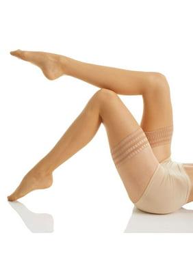 dbaec6f8da6 Product Image Women s Falke 41513 Pure Matt 20 Transparent Stay-Up Thigh  Highs